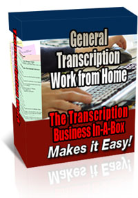 general transcription